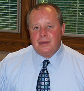 Robert A. Buchholz<br /><em>CPA, Partner</em>