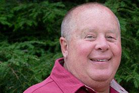 Robert A. Buchholz<br /><em>CPA, Owner</em>